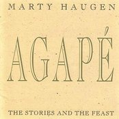 Agape: The Stories and the Feast