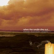 When the Candle Dies Out...