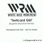 album Testcard Girl by White Rose Movement