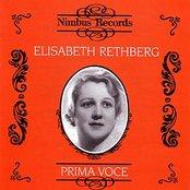 Prima Voce: Rethberg