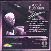 The Chopin Collection: The Impromptus, Others