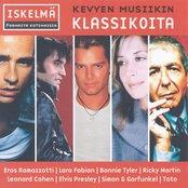 Iskelmä - Kevyen Musiikin Klassikoita