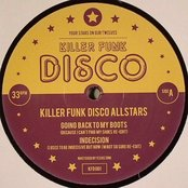 Killer Funk Disco Allstars, Volume 1