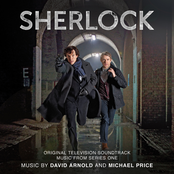 album Sherlock (Soundtrack from the TV series) by David Arnold