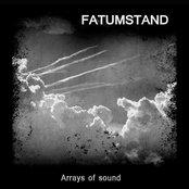 Arrays of sound