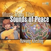 Music From Tibet (Sounds of Peace)