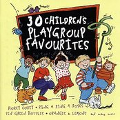 30 Children's Playgroup Favourites