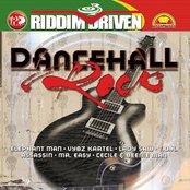 Dancehall Rock - Riddim Driven