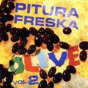 Olive, Vol. 2 (Live a Porto Marghera)