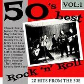50's Best Rock 'n' Roll Vol 1