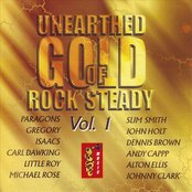 Unearthed Gold of Rock SteadyVol.1