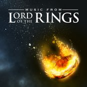Music from Lord of the Rings