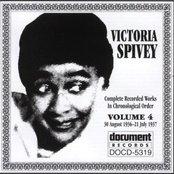 Victoria Spivey Vol. 4 1936-1937
