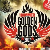 Metal Hammer Presents: Golden Gods 2007