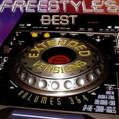 Freestyle's Best Extended Versions Volumes 3 & 4