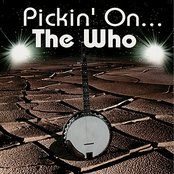 Pickin' On The Who - A Bluegrass Tribute