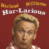 Harland Williams