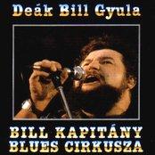 Bill Kapitány blues cirkusza