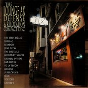 The Lounge Ax Defense & Relocation Compact Disc