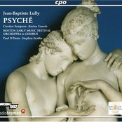 Psyché (Boston Early Music Festival Orchestra & Chorus feat. conductors: Paul O'Dette & Stephen Stubbs) (disc 1: Prologue / Act I)
