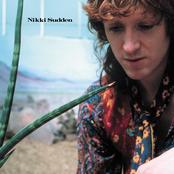 album Texas/Dead Men Tell No Tales by Nikki Sudden