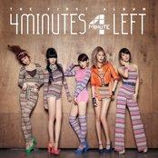 4Minutes Left (Jewel Version)