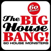 The Big House Bang! (60 House Monsters)