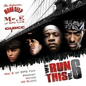 We Run This Vol. 6 (Mixed by Mr. E of RPS Fam)