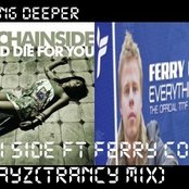Ferry Corsten ft chainside - Would die for you (Trance mix) Dj Jayz