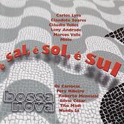 album É Sal, É Sol, É Sul by Roberto Menescal