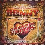 Benny Grandes Exitos (1992-2002)