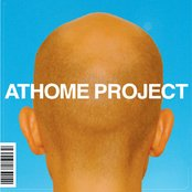 Athome Project Disc 1