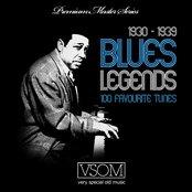 Blues Legends 1930 - 1939
