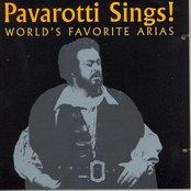 Pavarotti Sings! World's Favorite Arias