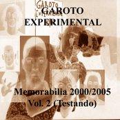 Memorabilia 2000/2005 Vol.2 (Testando)