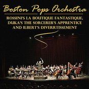 Rossini's La Boutique Fantasque, Dukas's The Sorcerer's Apprentice And Ibert's Divertissement