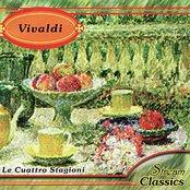 Vivaldi: Primavera, Verano, Otoño, Invierno & La Tempestad en el Mar