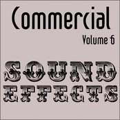 Commercial Sound Effects - Vol. 6
