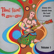 Thai Beat a Go-Go, Volume 1