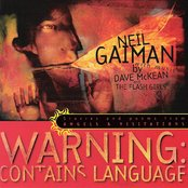 Warning: Contains Language (disc 1)