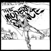 Pere Ubu - The Modern Dance Artwork