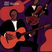 Jazz Café - Guitar