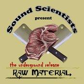 Sound Scientists - Raw Materials Vol 1