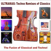 Techno Remixes of Classics, Trance with Violins, The Fusion of Classical and Techno!