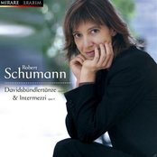 Schumann: Davids Bündlertänze, Intermezzi