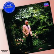 Symphony No. 1 in D Major (Chicago Symphony Orchestra feat. conductor: Sir Georg Solti)