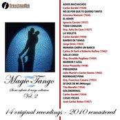 Magic Tango : Storie infinite di Tango, Vol. 2