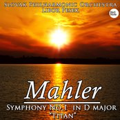 "Mahler: Symphony No.1 in D major ""Titan"""