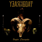 album Angels Necropolis by Year of the Goat