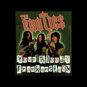 Your Bloody Frankenstein